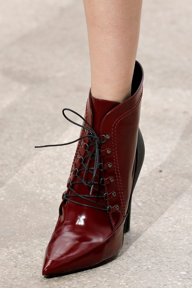 Derek Lam, Autumn-Winter 2013