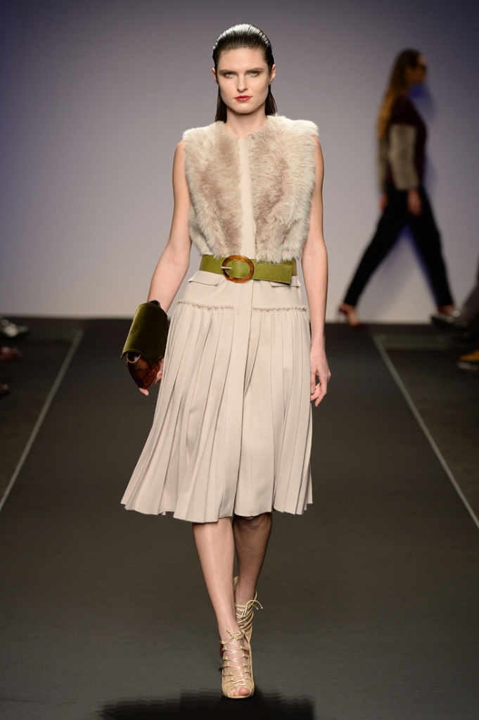 Greta Boldini, Autumn/Winter 2014/15