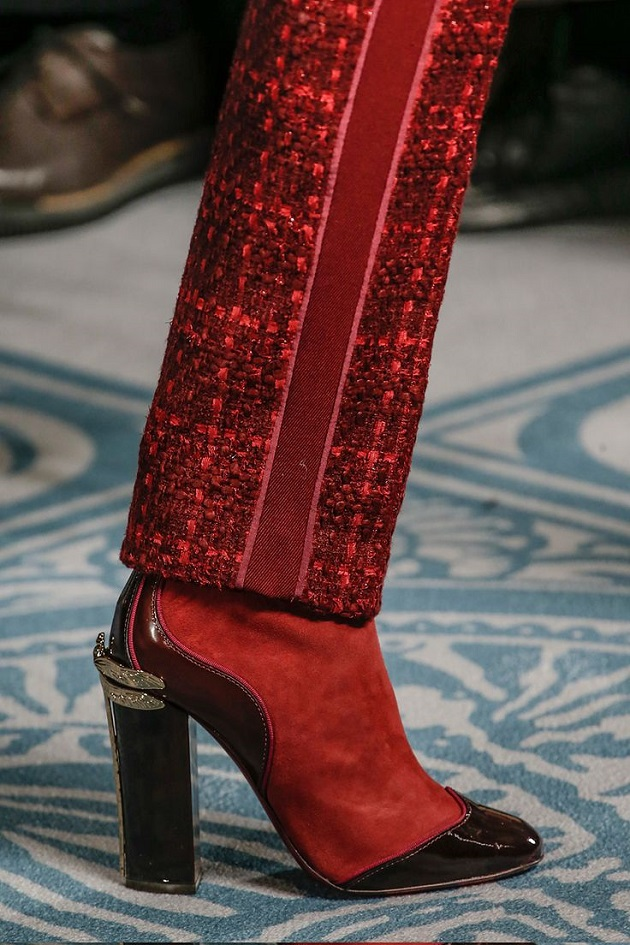 Tory Burch, Autumn-Winter 2013
