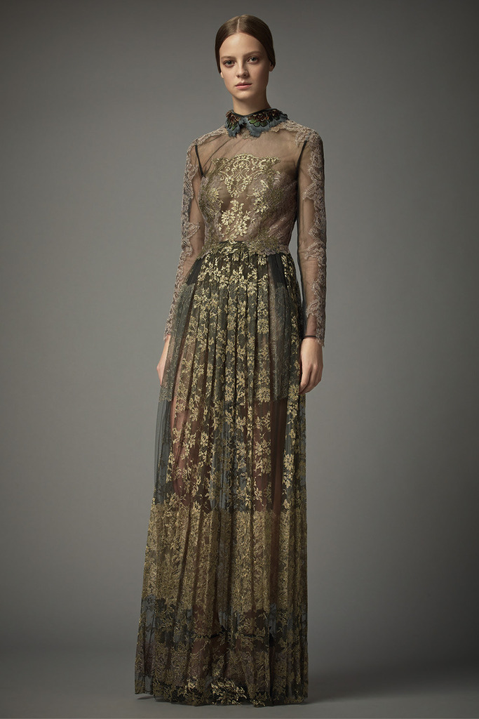 Valentino, Pre-Fall 2014 Collection