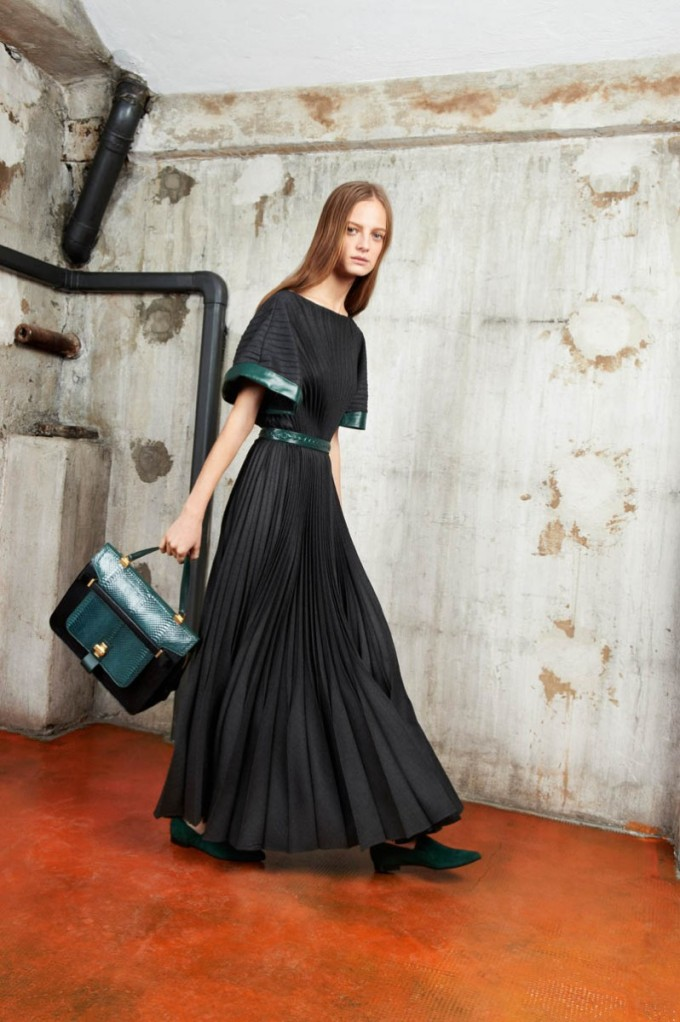 Vionnet, Pre-Fall 2014 Collection