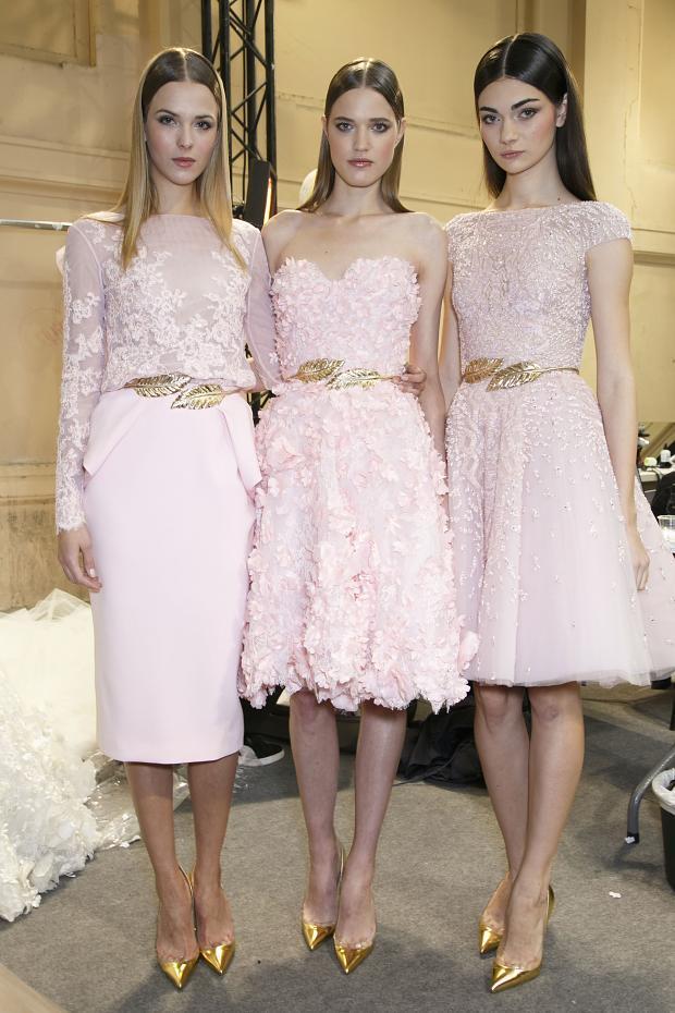 Zuhair Murad haute Couture, Spring/Summer 2014