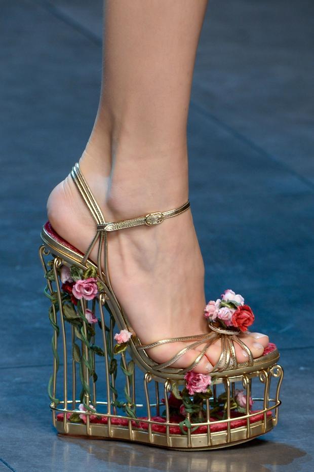 Dolce&Gabbana,  Autumn/Winter 2013/14