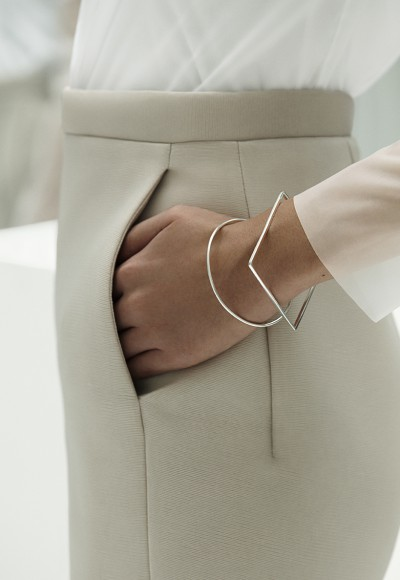 Cos, Spring/Summer 2014 accessory  collection