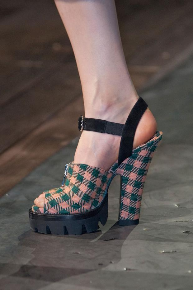 Prada, Autumn/Winter 2013/14